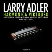 Harmonica Virtuoso (Digitally Remastered) by Larry Adler