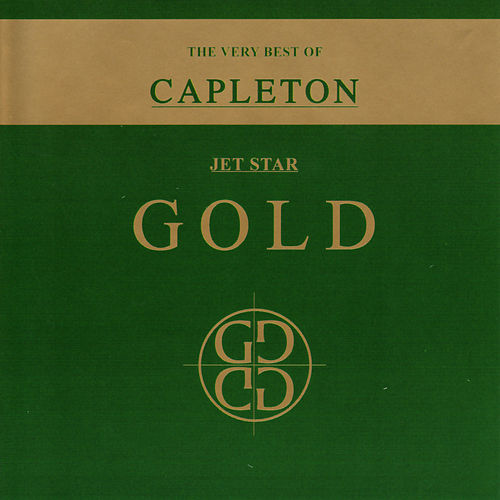 Play & Download The Very Best of Capleton Gold by Capleton | Napster