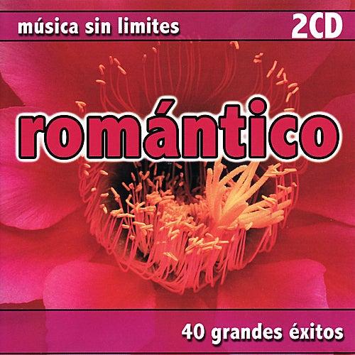 Música Sin Limites - Romántico by Various Artists