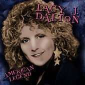American Legend by Lacy J. Dalton