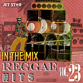 Reggae Hits Volume 23 von Various Artists
