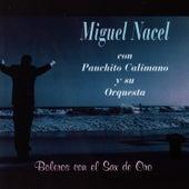 Play & Download Boleros con el Sax de Oro by Miguel Nacel | Napster