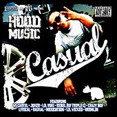 Play & Download Hood Music by Casual | Napster