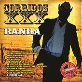 Play & Download Corridos XXX Banda by Various Artists | Napster
