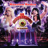 Play & Download Houston Rodeo Live by Los Horoscopos De Durango | Napster