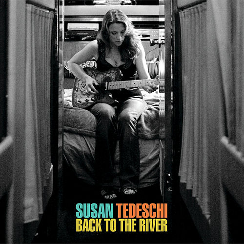 Play & Download Back To The River by Susan Tedeschi | Napster
