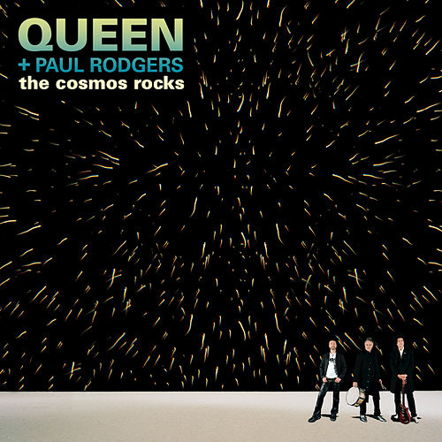 The Cosmos Rocks by Various Artists