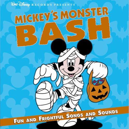 Play & Download Mickey's Monster Bash by Various Artists | Napster