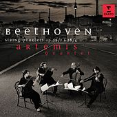 Play & Download Beethoven String Quartets No.2 & No.4 by Artemis Quartet | Napster