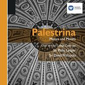 Palestrina: Masses by Various Artists