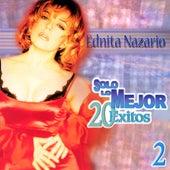 Solo Lo Mejor: 20 Exitos by Ednita Nazario