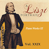 A Liszt Portrait, Vol. XXIX by Earl Wild