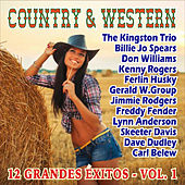 Éxtos del Country & Western Vol.1 by Various Artists