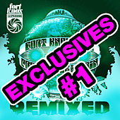 Pressurize the Cabin Remixed Exclusives #1 by The Fort Knox Five