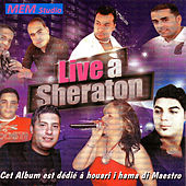Live à Sheraton by Various Artists
