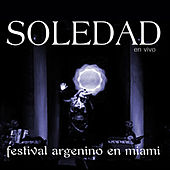 Play & Download Festival Argentino en Miami by Soledad | Napster