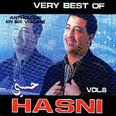 Play & Download Very best of, Vol. 6 by Cheb Hasni | Napster