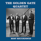 Best Recordings by Golden Gate Quartet