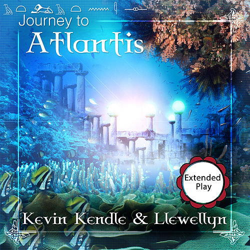 Play & Download Journey to Atlantis by Llewellyn | Napster