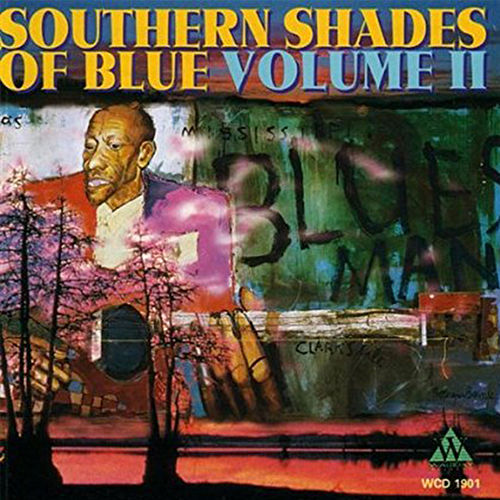 Southern Shades of Blue, Vol. 2 by Rahsaan Roland Kirk