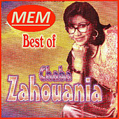 Best of by Chaba Zahouania