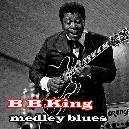 Singin' the Blues Medley: Three O'Clock Blues / You Know I Love You / Woke up This Morning (My Baby's Gone) / You Upset Me Baby / Please Love Me / Blind Love / Everyday I Have the Blues / Did You Ever Lose a Woman / Sweet Little Angel / Ten Long Years / C de B.B. King