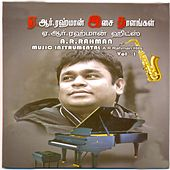 A. R. Rahman Music - Instrumental, Vol . 1 by A.R. Rahman