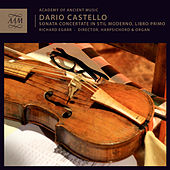Castello: Sonate concertate in stil moderno, Vol. 1 by Various Artists