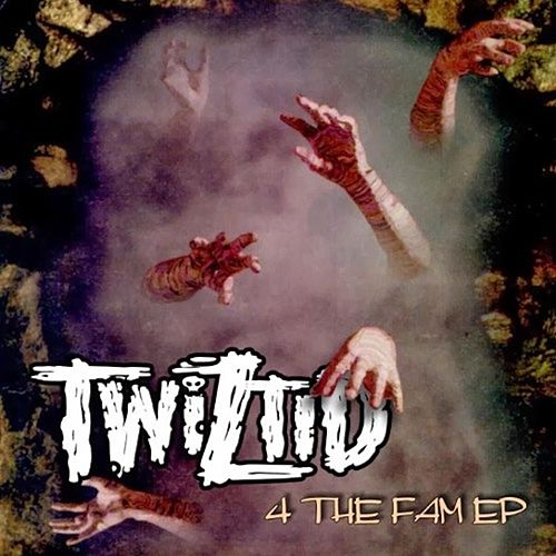 Play & Download 4 the Fam - EP by Twiztid | Napster