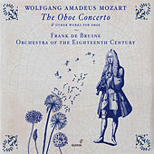 Mozart: Oboe Concerto & Other Works with Oboe by Various Artists