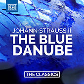 Strauss II: The Blue Danube by Various Artists