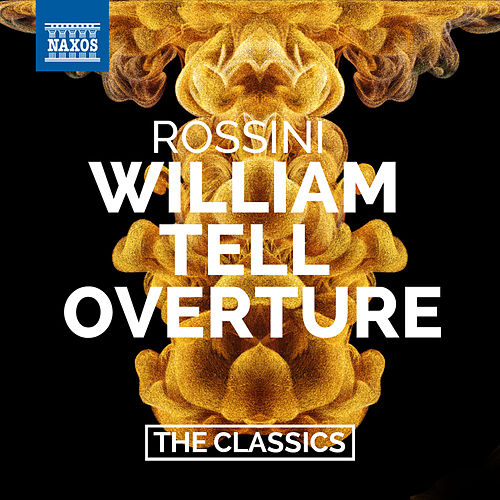 Rossini: Overtures by Prague Sinfonia