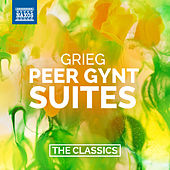 Play & Download Grieg: Peer Gynt Suites by Various Artists | Napster