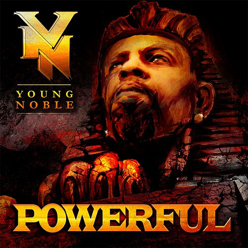 Play & Download Powerful by Young Noble | Napster