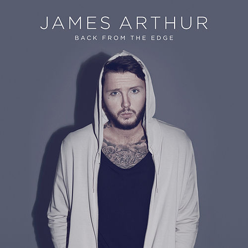 Back from the Edge von James Arthur