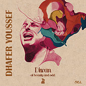 Diwan of Beauty and Odd by Dhafer Youssef