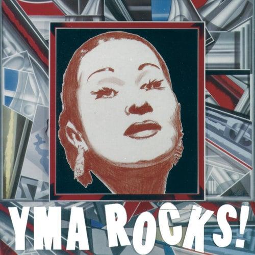 Yma Rocks! by Yma Sumac