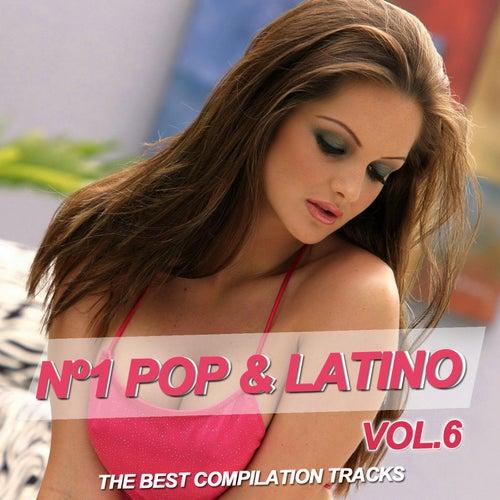 Nº1 Pop & Latino Vol. 6 by Various Artists