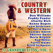 Play & Download Éxtos del Country & Western Vol.2 by Various Artists | Napster