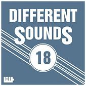 Different Sounds, Vol. 18 by Various Artists