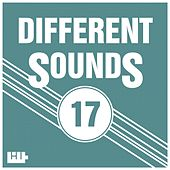 Play & Download Different Sounds, Vol. 17 by Various Artists | Napster