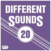 Play & Download Different Sounds, Vol. 20 by Various Artists | Napster