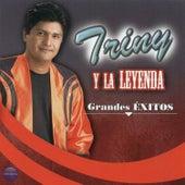 Play & Download Grandes Éxitos by Triny Y La Leyenda | Napster