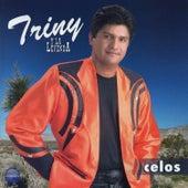 Celos by Triny Y La Leyenda