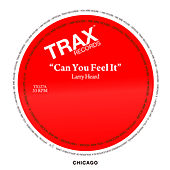 Play & Download Can You Feel It by Larry Heard | Napster