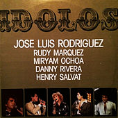 Ídolos by Various Artists