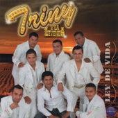 Play & Download Ley de Vida by Triny Y La Leyenda | Napster