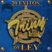 Play & Download 20 Éxitos de Ley by Triny Y La Leyenda | Napster