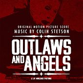 Outlaws and Angels (Original Motion Picture Score) by Various Artists