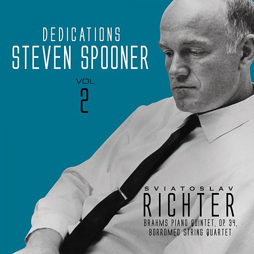 Play & Download Richter, Vol. 2 by Borromeo String Quartet | Napster
